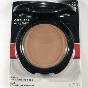 Covergirl outlast all day face powder